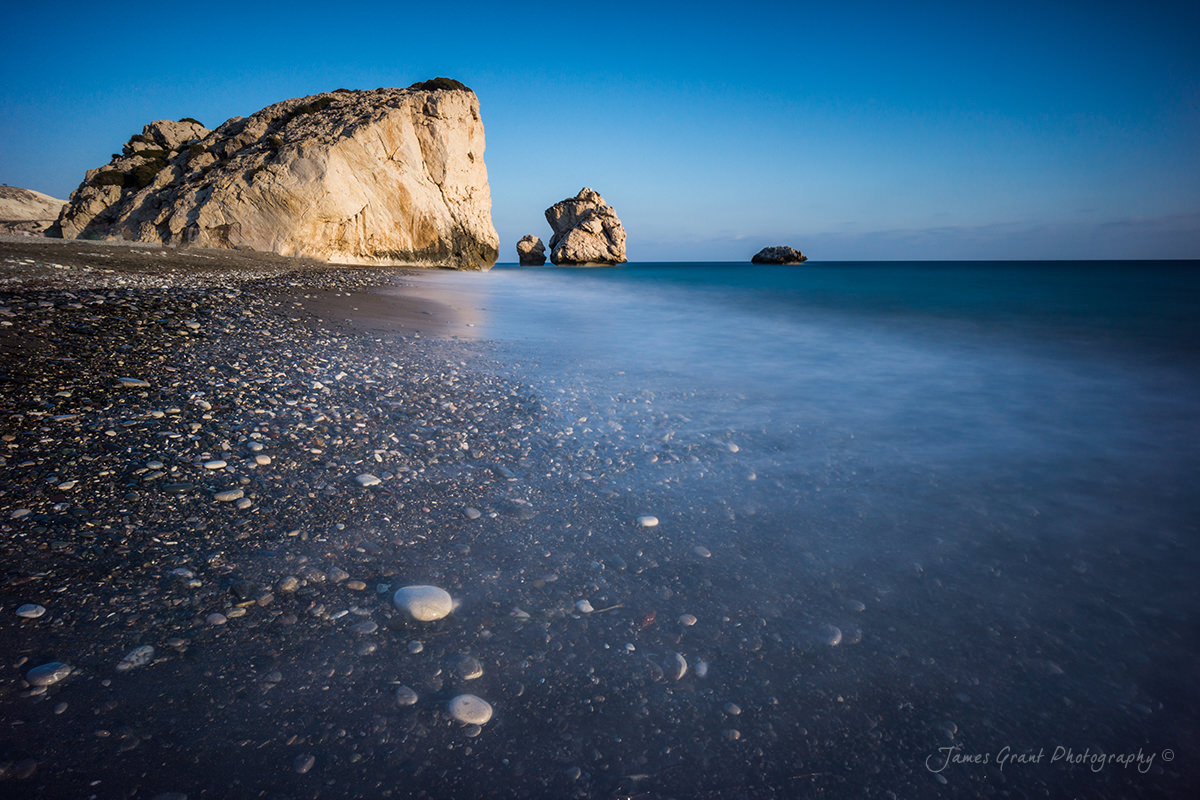 Aphrodites Rock Big Stopper - Cyprus