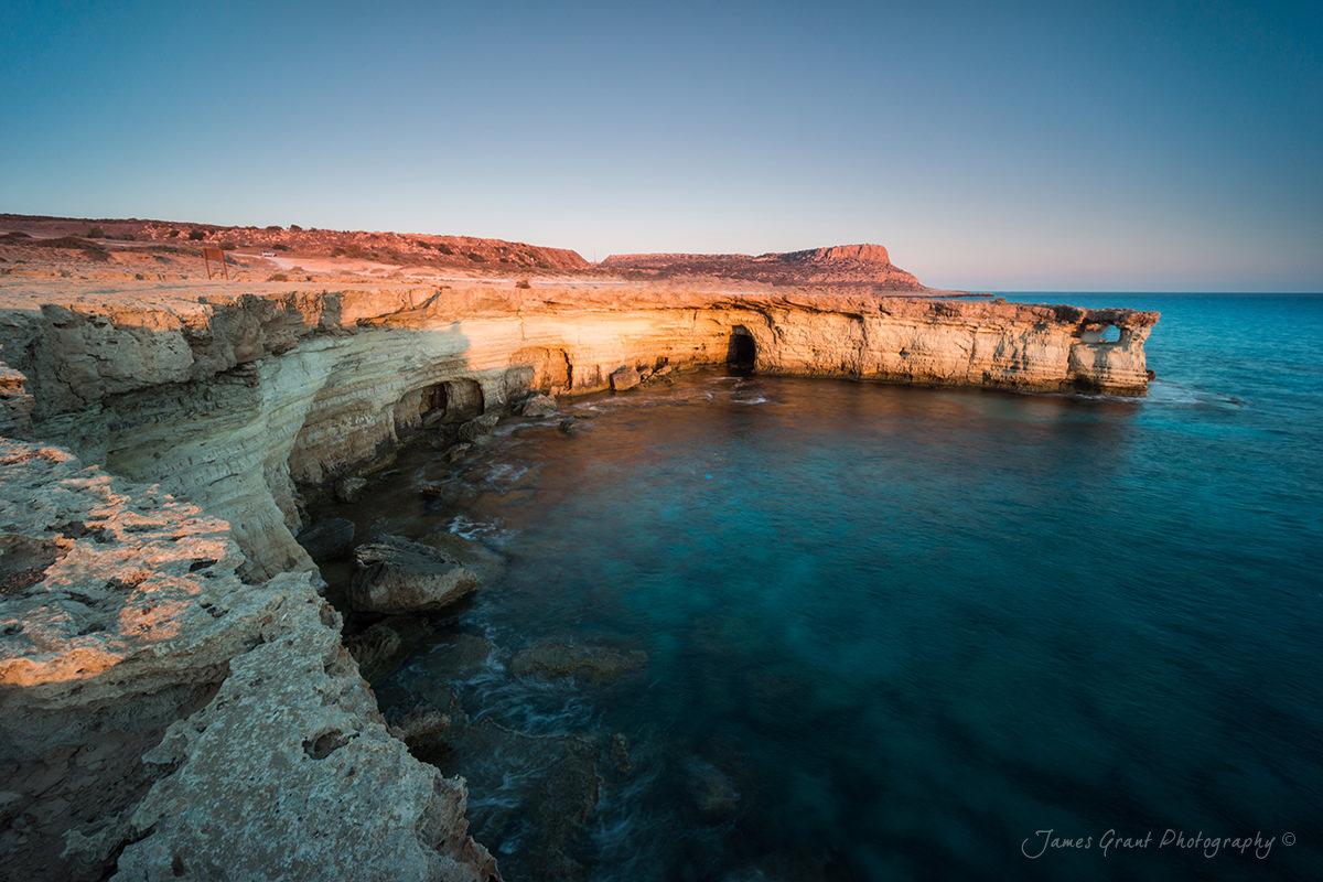 Cape Greco - Cyrpus