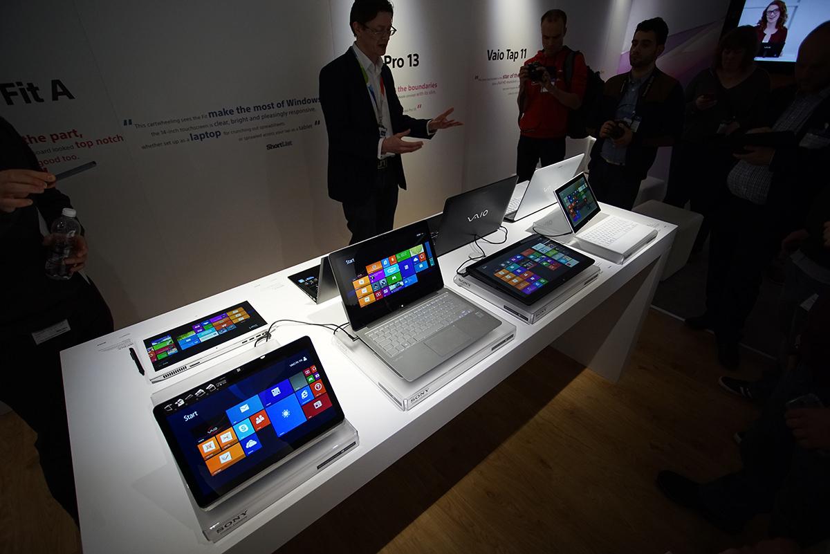 Sony Computing