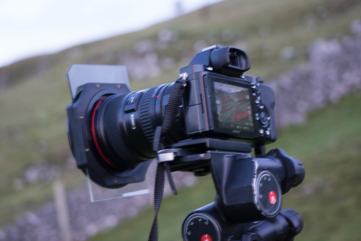 100mm Ultimate Line Filters Review