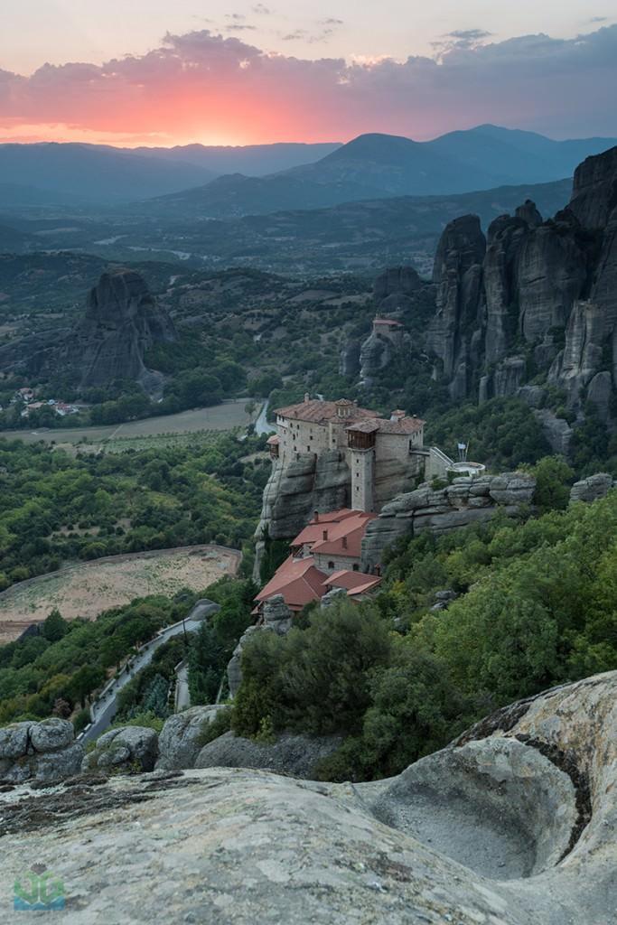 Meteora - Greece Photography