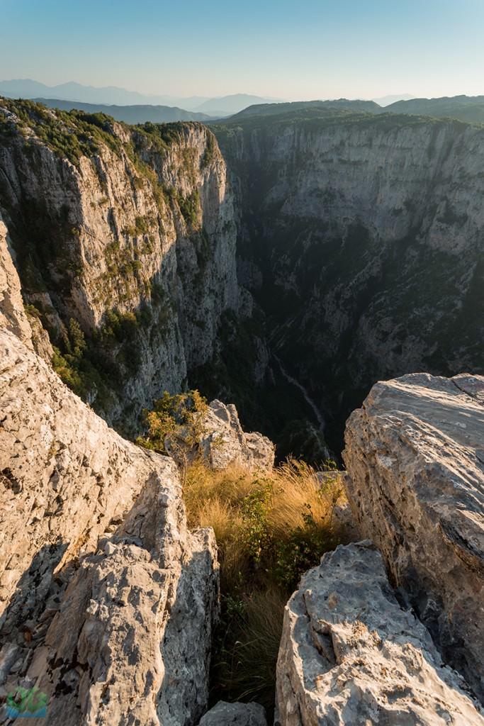 Vikos Gorge - Greece Photography