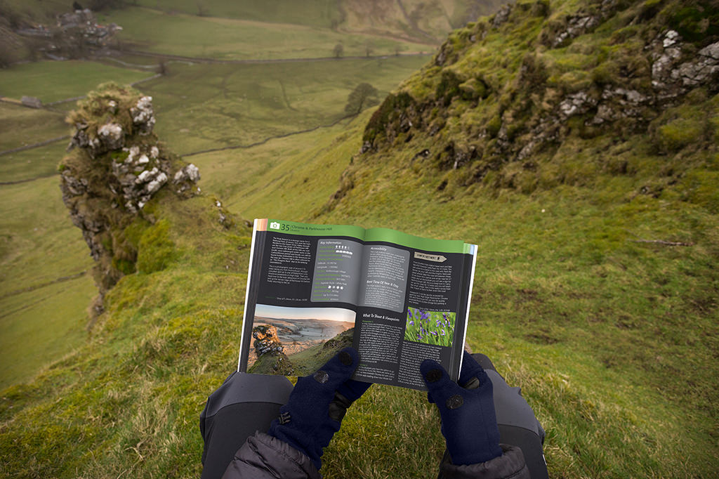 Peak District Through The Lens - Use In The Field