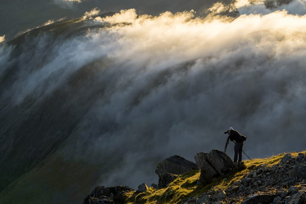 Great Gable Photographer - Lake District Photography
