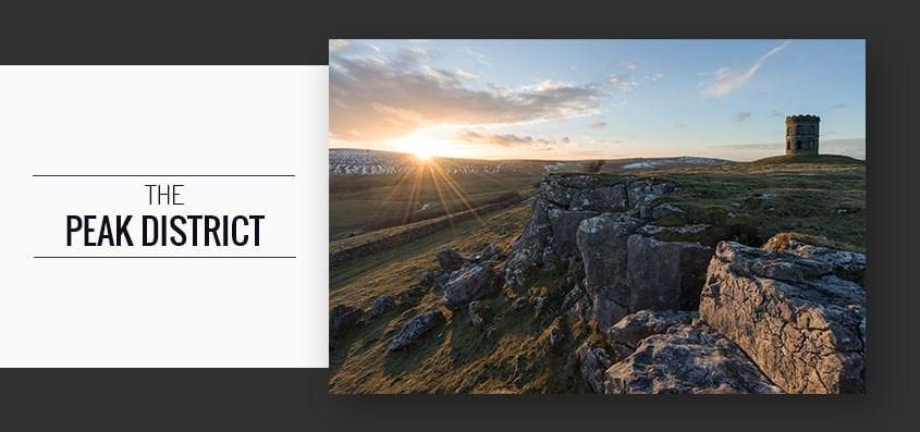 Buxton Peak District Photography Workshop