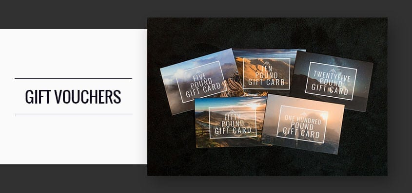 Gift Vouchers For Photography Workshop