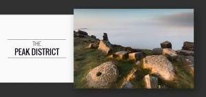 Gritstone Edges Peak District Photography Workshop