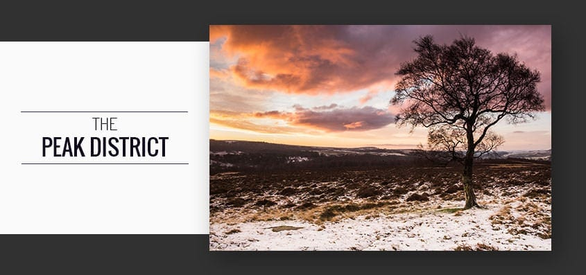 Peak District Winter Solstice Photography Workshop
