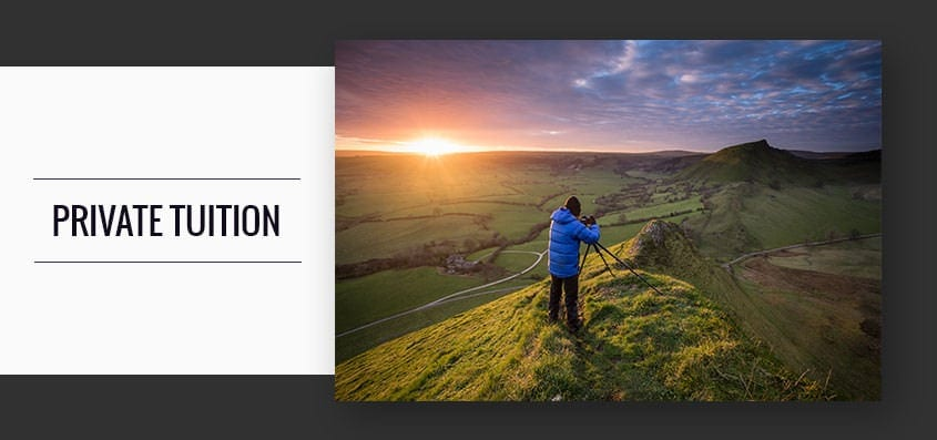 Private Peak District Photography Tuition