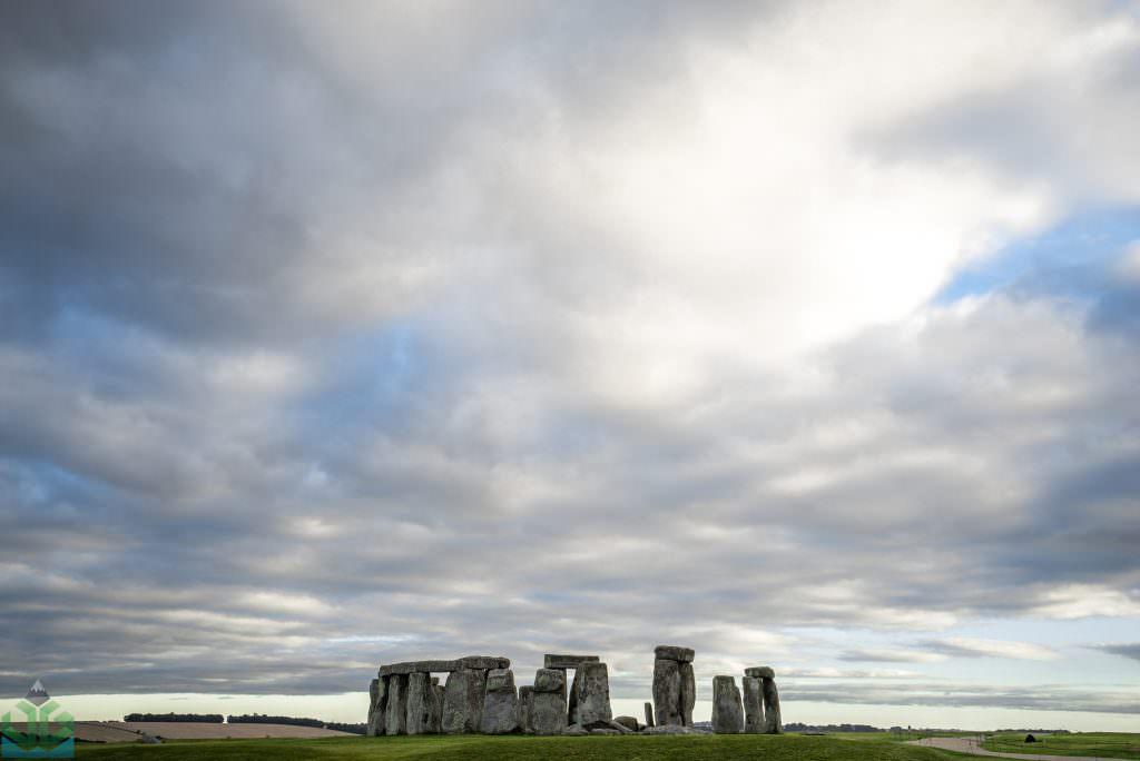 Stone Henge - Salisbury Photography
