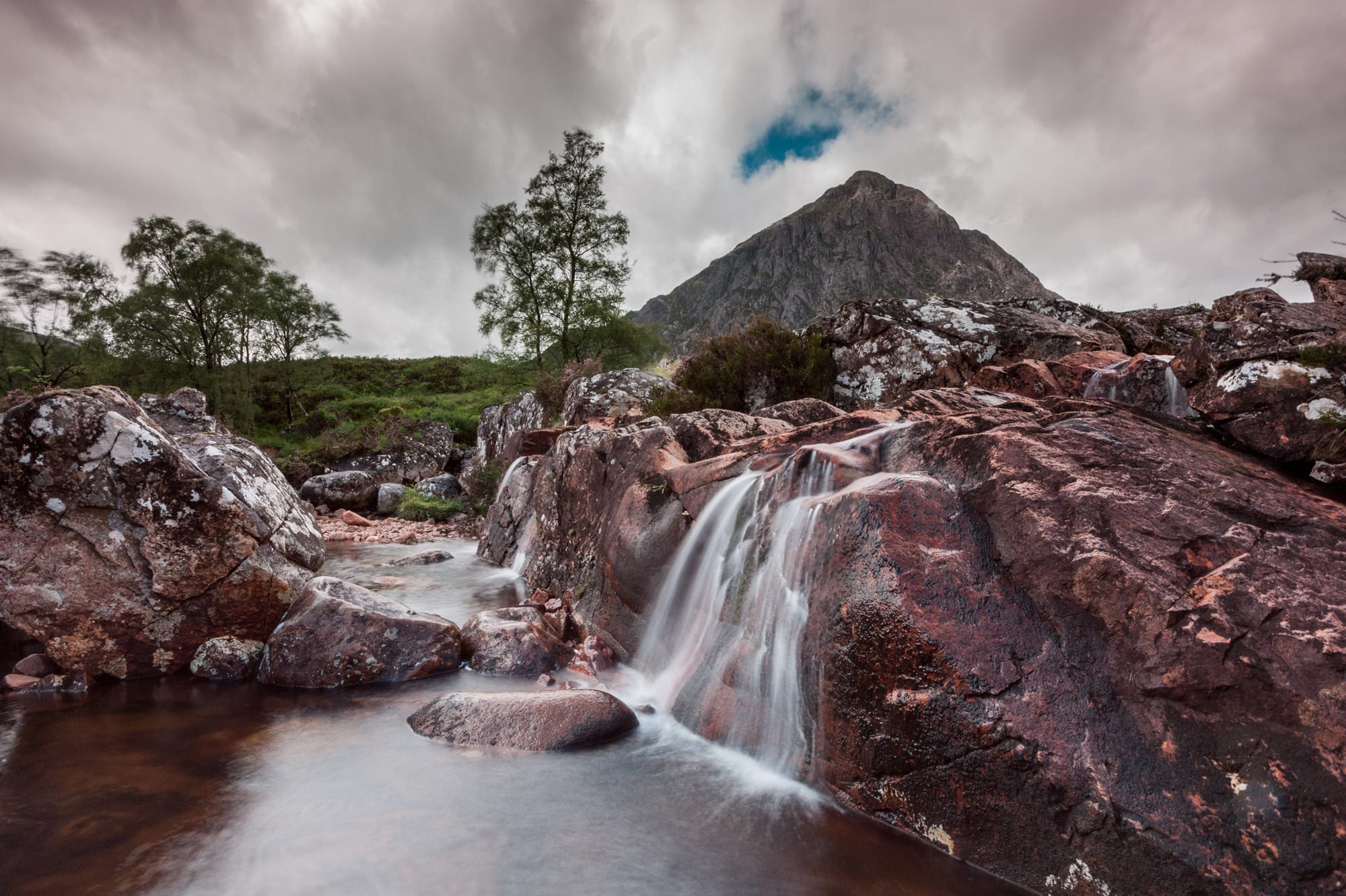 Buachaille Etiv Mor - Scotland Photography Workshops