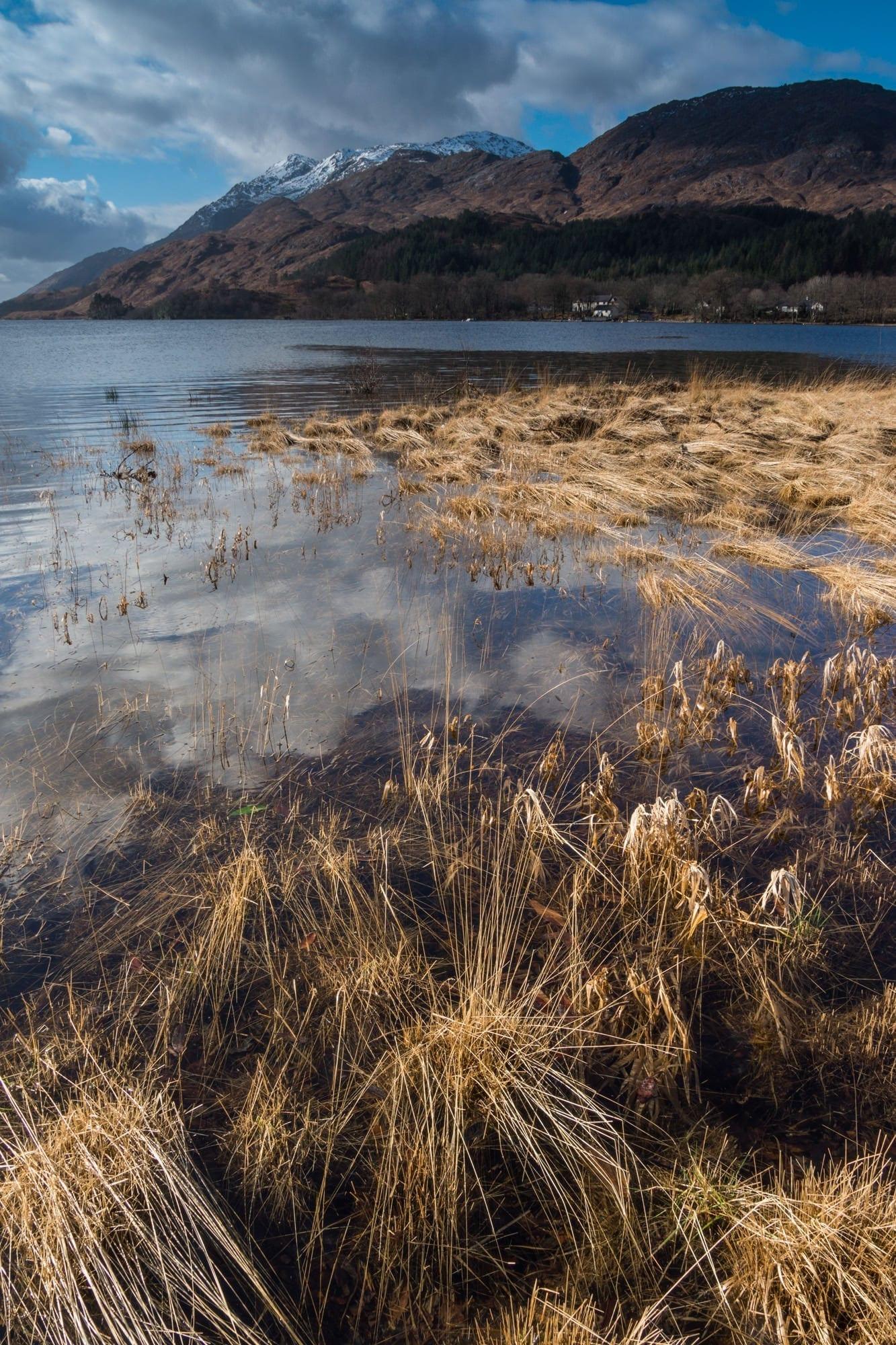 Glenfinnan and Loch Sheil - Scotland Photography