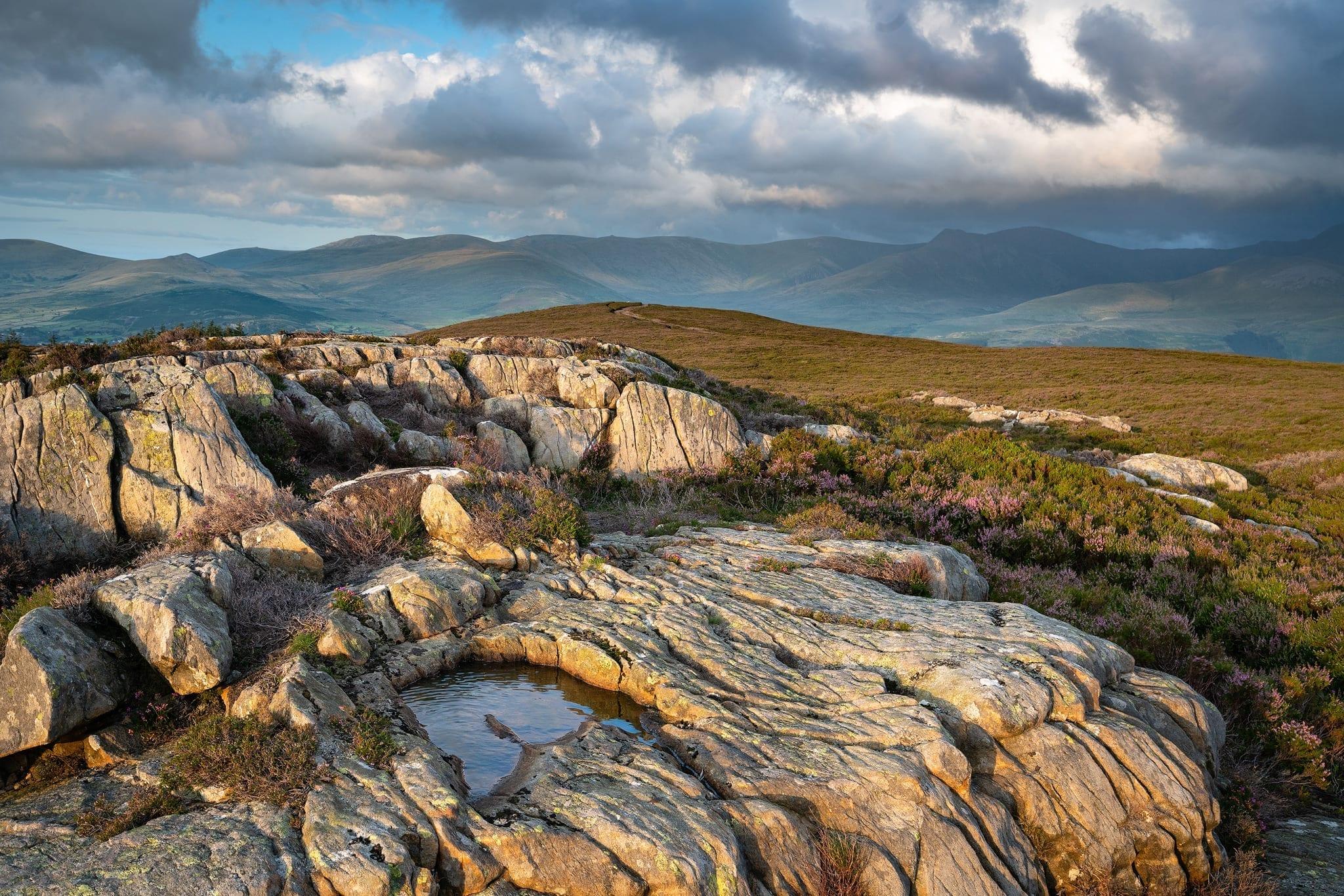 Moleyci – Snowdonia Landscape Photography