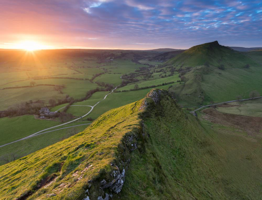 Peak District Workshop with David Speight – 30th September