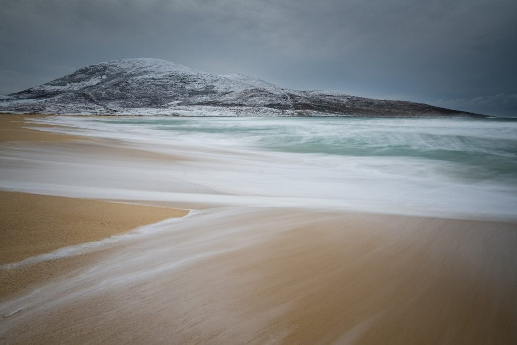 Scarista Beach -Isle of Harris Photography