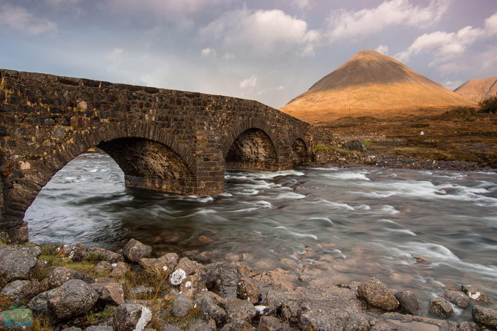 Sligachan Bridge - Isle of Skye Photography Workshop