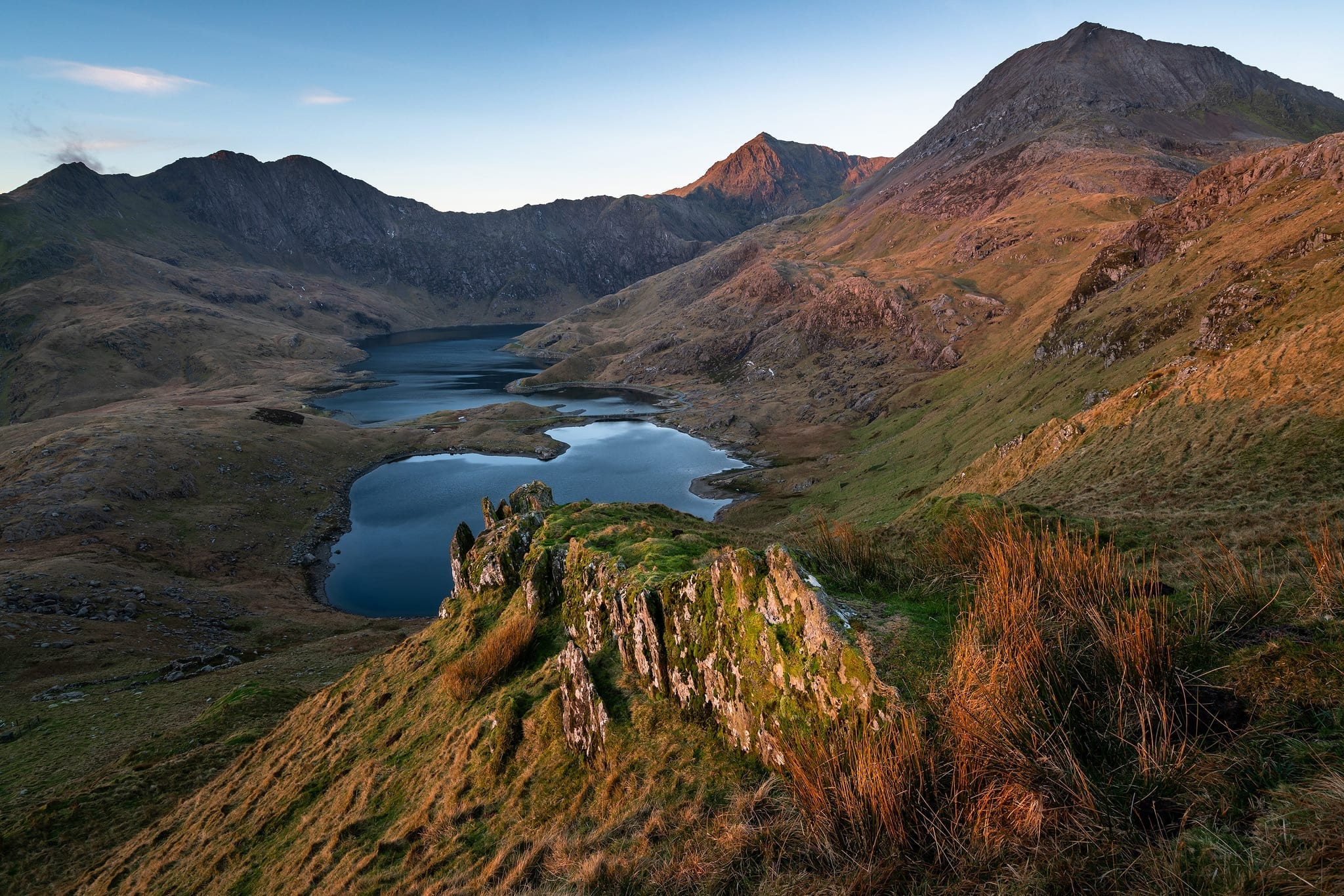 The Horns - Snowdonia Landscape Photography
