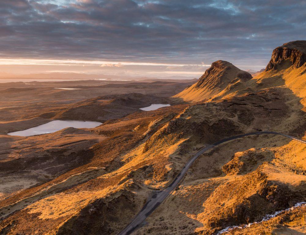 Isle of Skye 5 Day Photography Workshop