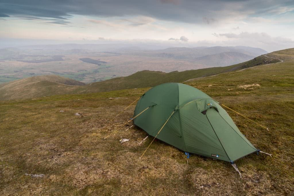 Blencathra - Wild Camping Photography Workshop