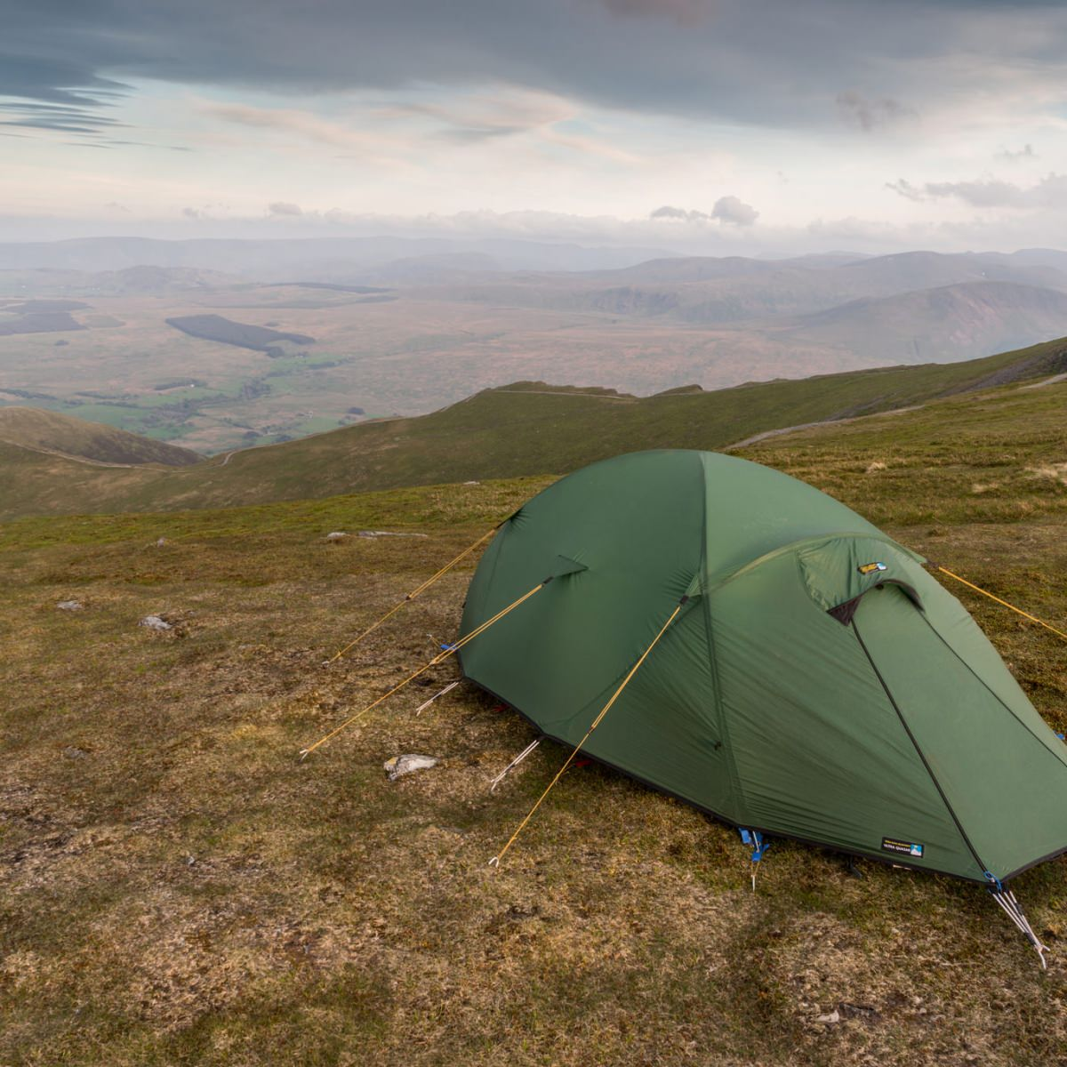 Wild Camping Photography Workshop