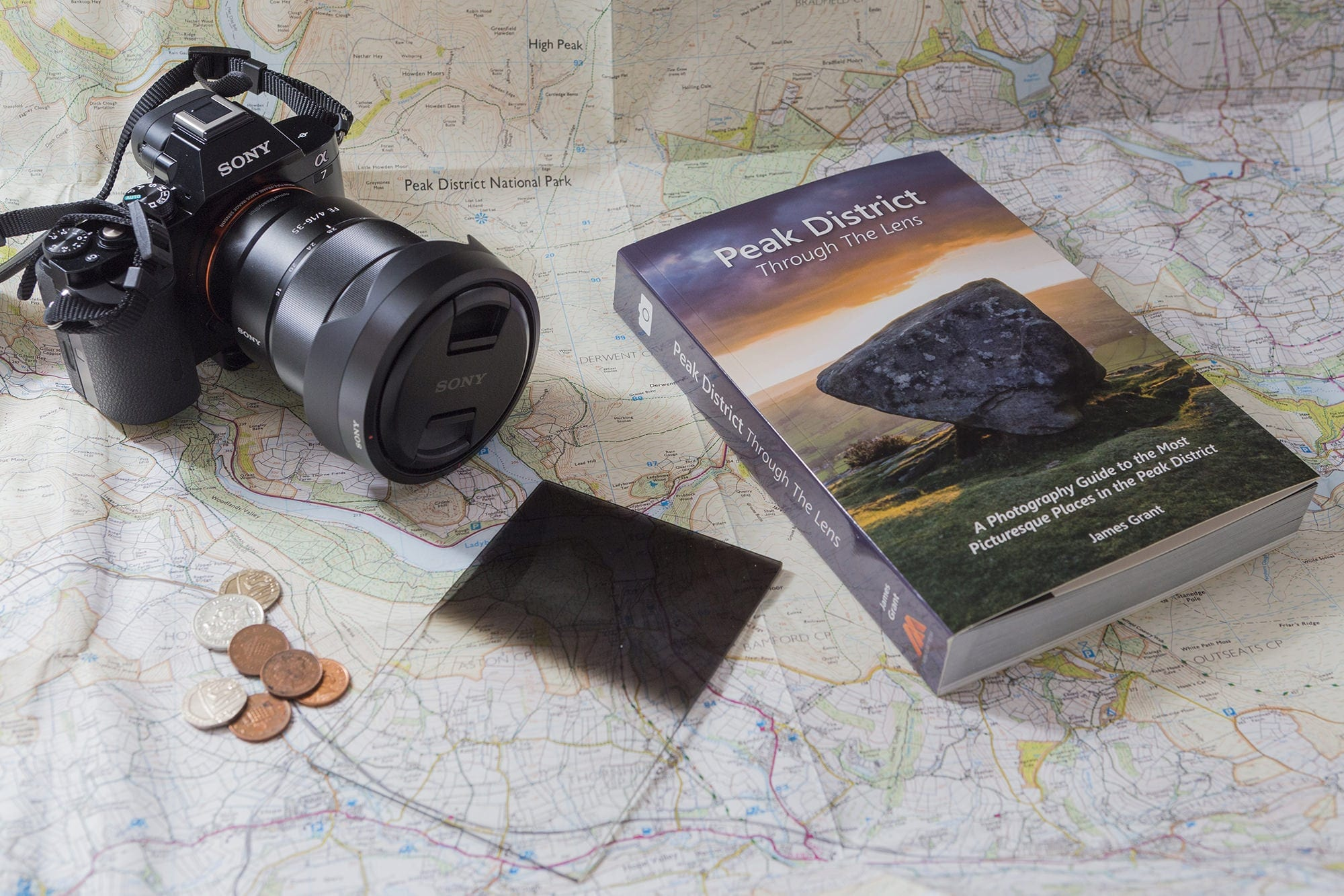 Peak District Through The Lens Life Size Example