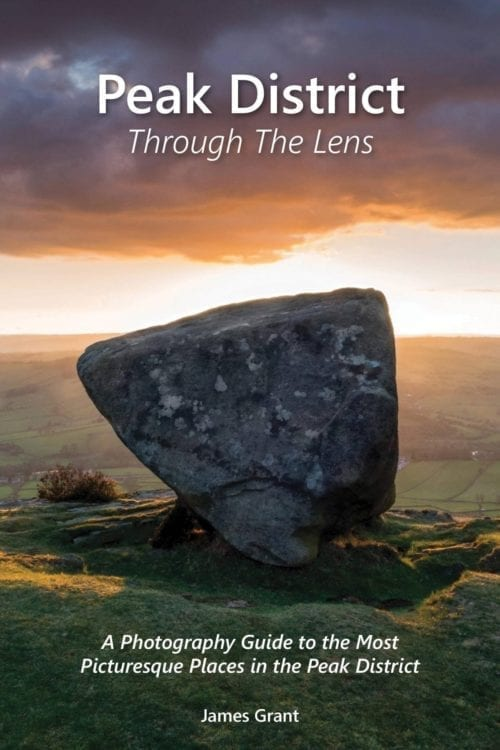 Peak District Through The Lens Book