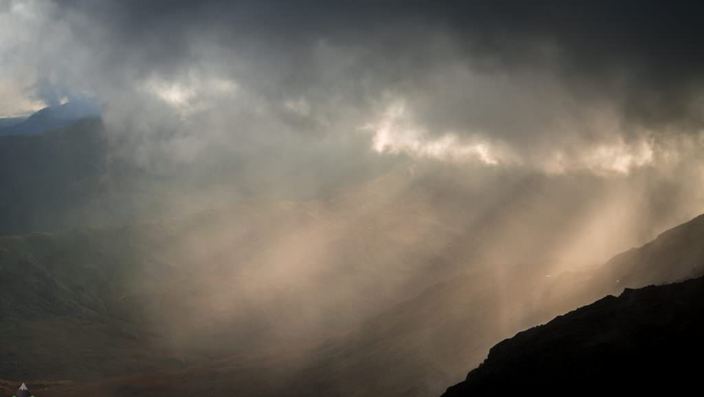 Pen-Y-Pass Weather - Snowdonia Photography