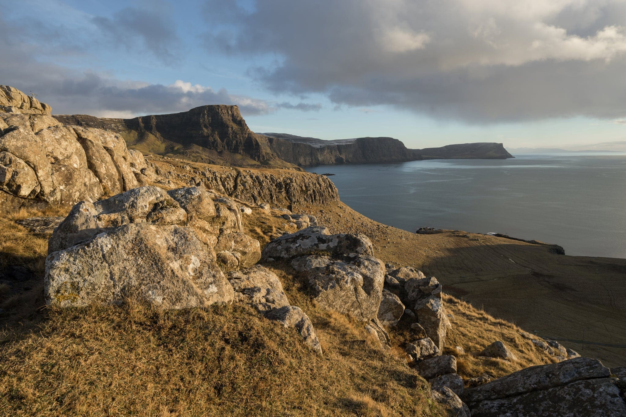 Waterstein Head - Isle of Skye Photography Workshop