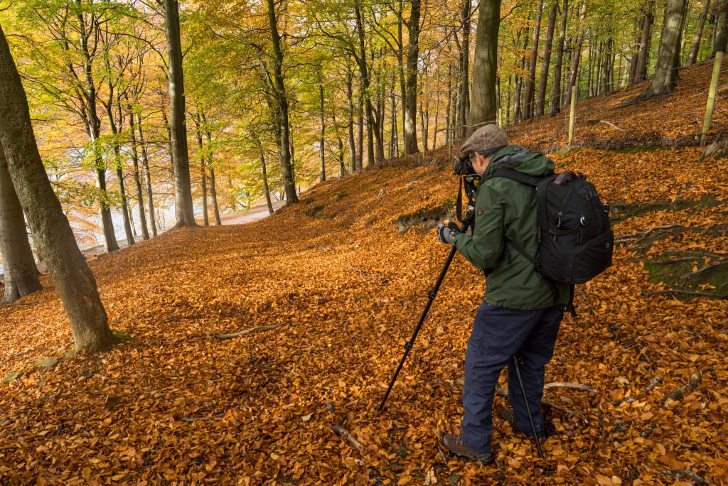 Peak District Autumn Photography Workshop