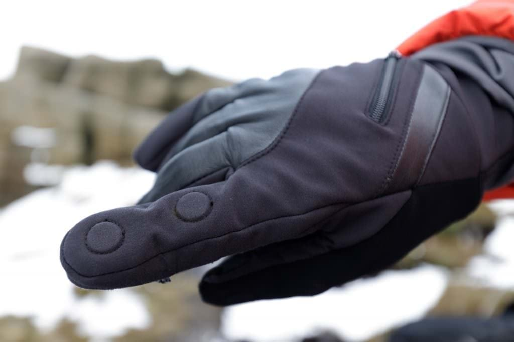 Vallerret Photography Gloves Review - Markhof Pro Model