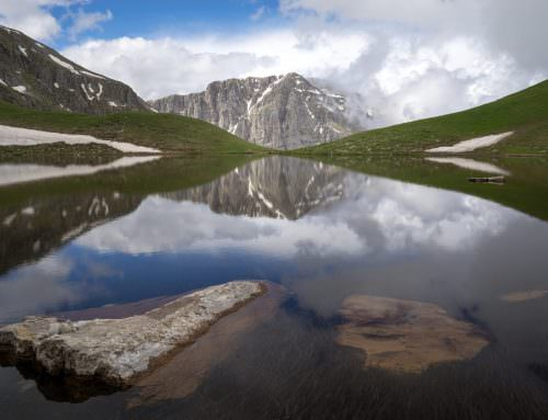 A visit to Northern Greece including Zagoria, Astraka Refuge and Meteora for photography