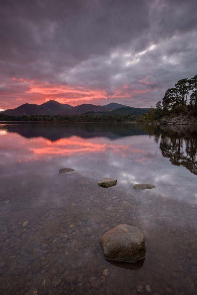 Friars Crag - Lake District Photography Workshops