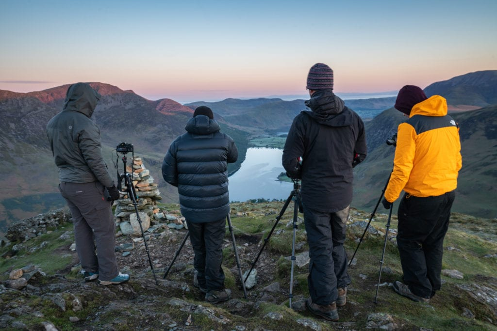 Lake District Photography Mountain Workshop