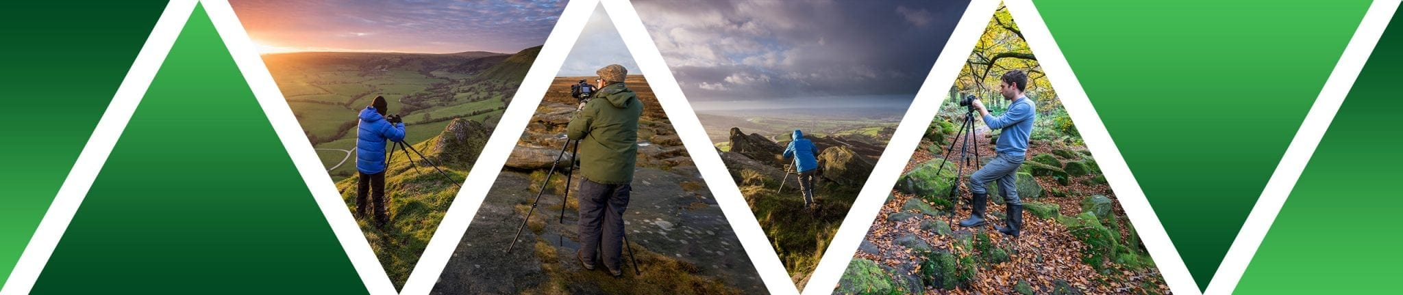 1-2-1 Peak District Photography Workshops