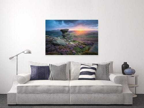 High Quality Peak District Photography Prints