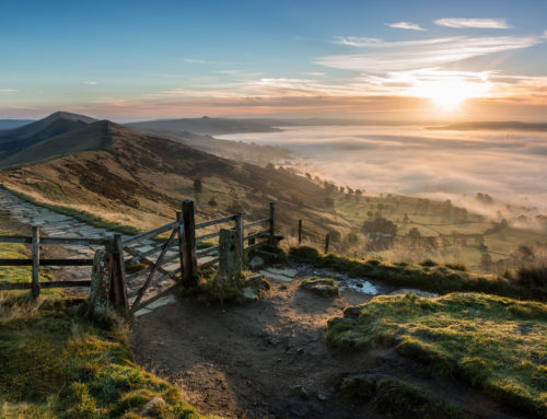 Mam Tor – A Peak District Location Guide for Photography and Visitors