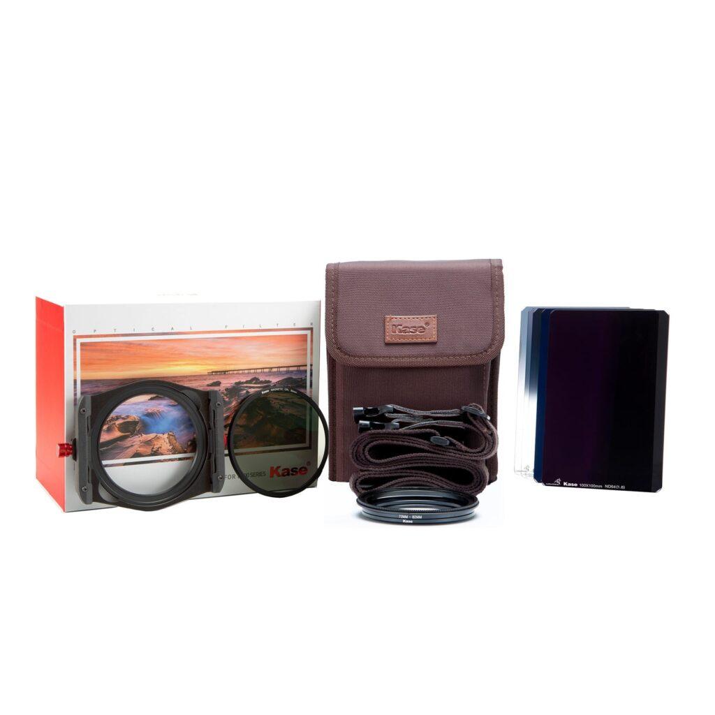 kase filters k9 filter kit