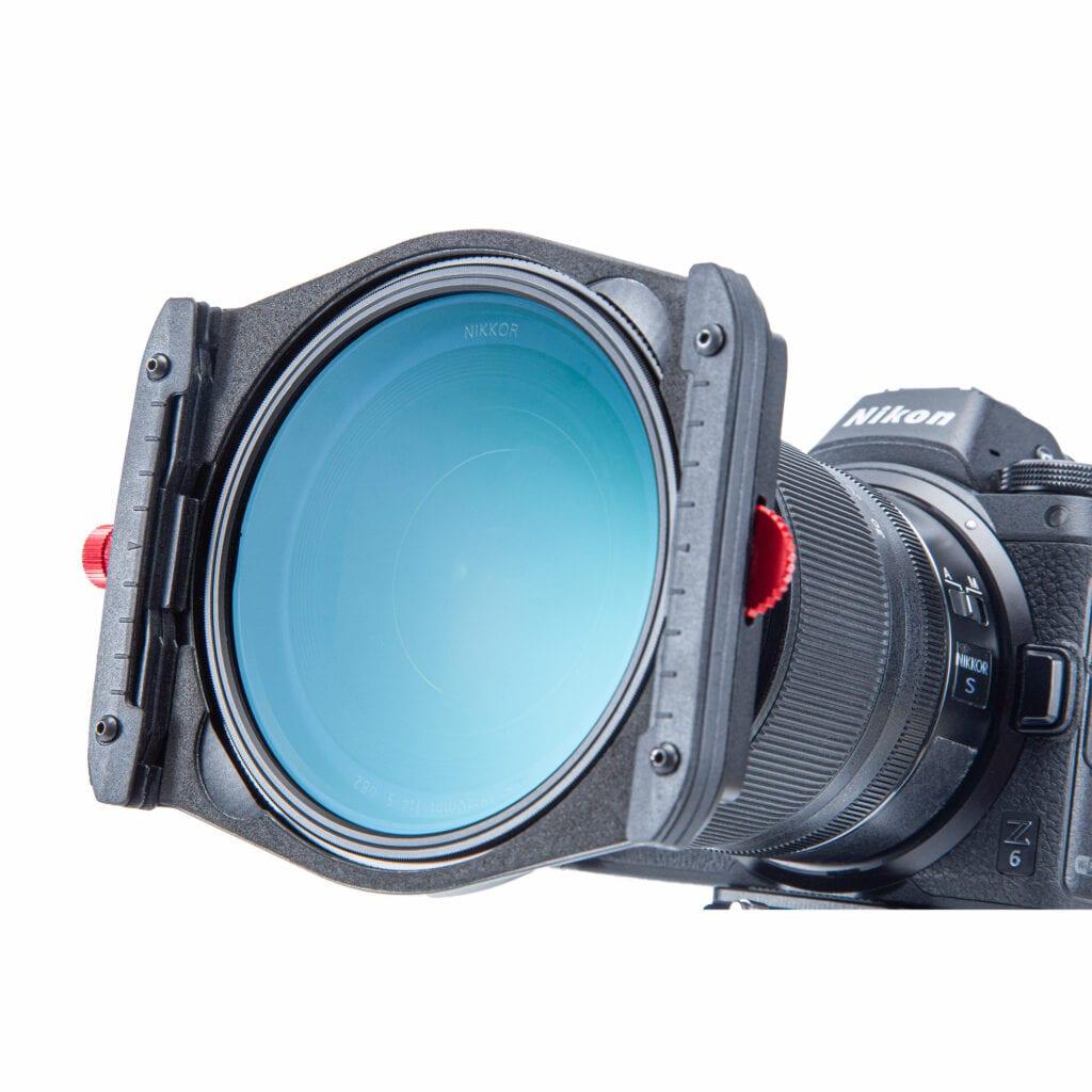 Kase filters k9 filter holder