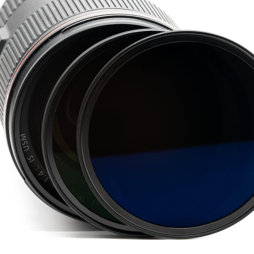 Kase filters magnetic circular filters