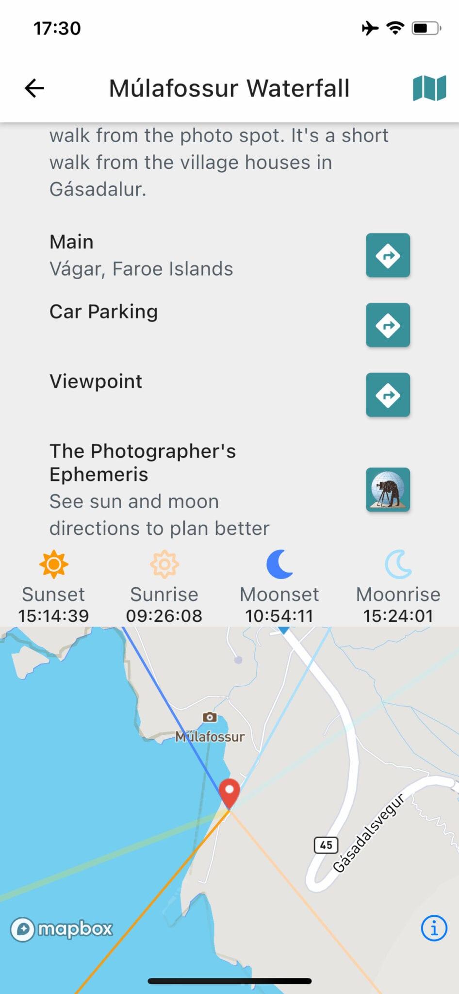 Photohound App Detail