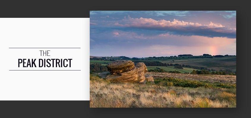 Peak District Through The Lens Photography Workshop