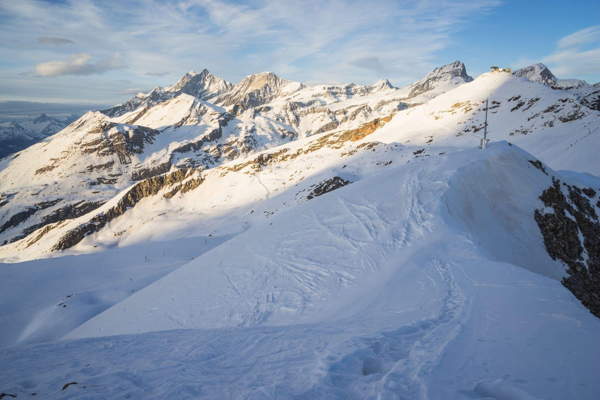 Gornergrat - Switzerland Photography