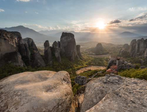 Greece Photography