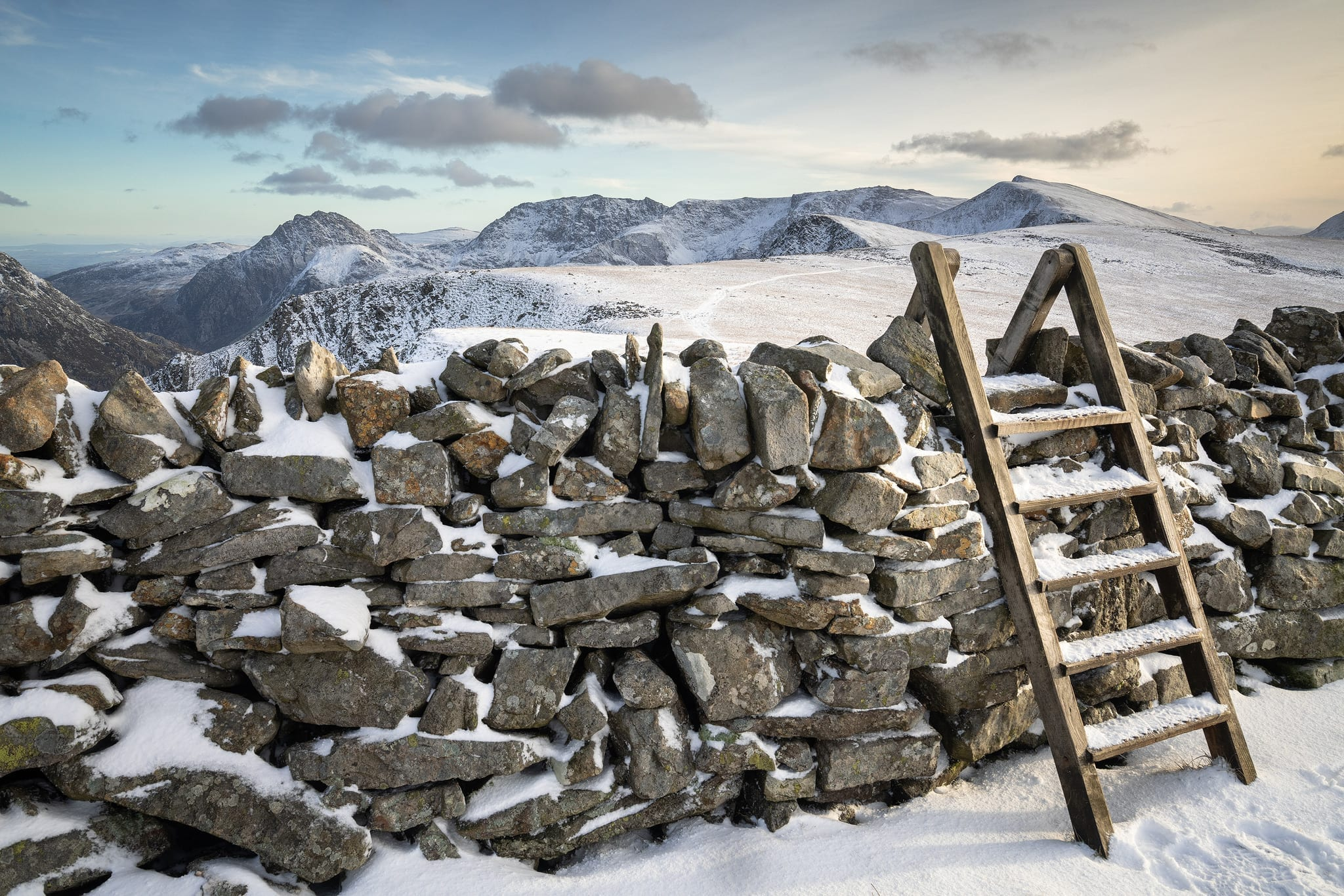 Walk me to Tryfan - Snowdonia Landscape Photography