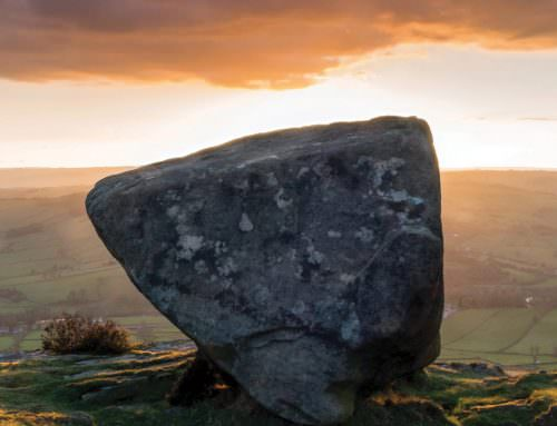 Less than 24 hours left to pre-order Peak District Through The Lens