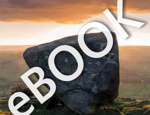 Peak District Through The Lens now an eBook!